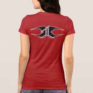 JLX Silhouette T-Shirt
