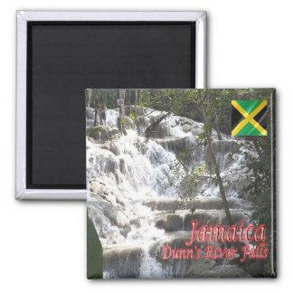JM - Jamaica - Dunn's River Falls Magnet