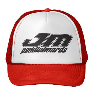 JM Paddleboards Trucker Hat