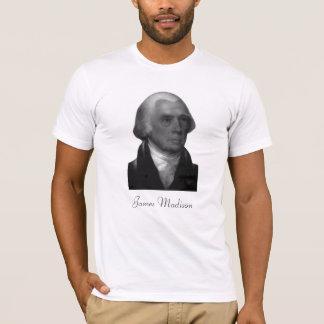 JMadison T Shirt, James Madison T-Shirt