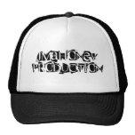 JMAHONEY PRODUCTION Hat style 2