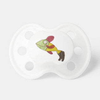 JMCdesign Fish Pacifier