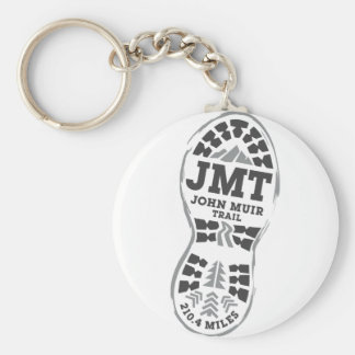 JMT BASIC ROUND BUTTON KEY RING