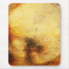 JMW Turner Light and Colour Mouse Pad