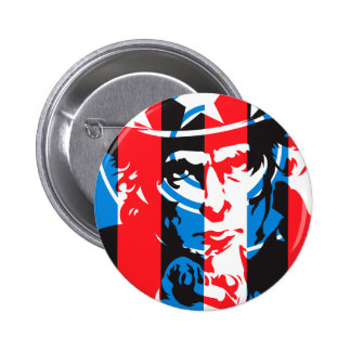 JNS Conspiracy Theory Pinback Button
