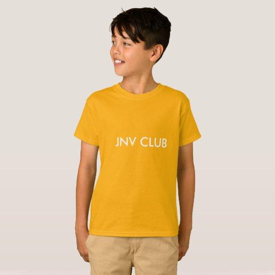 JNV MERCH KIDS THSHIRT LAUGH LOTS T-Shirt
