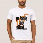 Jo Bole So Nihal... T-Shirt