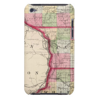 Jo Daviess, Carroll, Whiteside counties Barely There iPod Cases