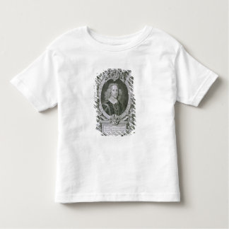 Joachim Camerarius, from 'Portraits des Hommes Ill Toddler T-Shirt
