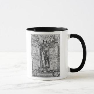 Joachim of Flora Mug