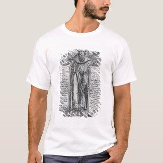 Joachim of Flora T-Shirt