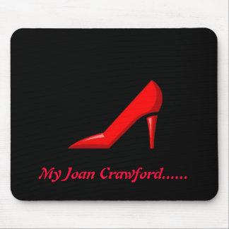 Joan Crawford... Mousepad