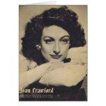 Joan Crawford White Sweater Rotogravure Photo Cards