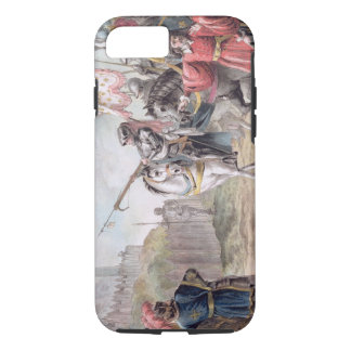 Joan of Arc (1412-31) Orders the English to Leave iPhone 8/7 Case