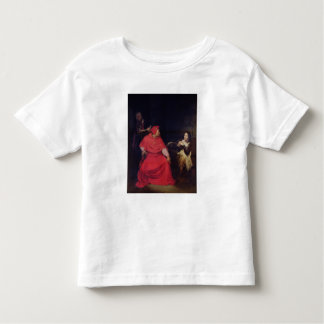 Joan of Arc  and the Cardinal of Winchester Shirts