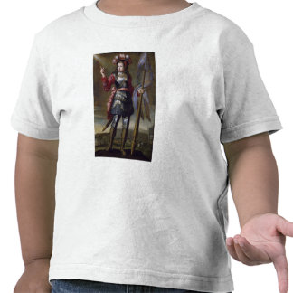 Joan of Arc  Before Orleans T Shirt