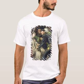Joan of Arc  Insulted in Prison, 1866 T-Shirt