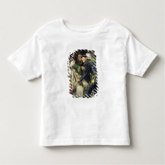 Joan of Arc  Insulted in Prison, 1866 Toddler T-Shirt