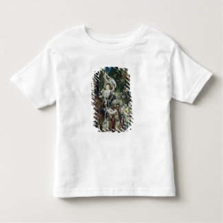 Joan of Arc Tee Shirt