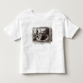 Joan of Arc Toddler T-Shirt