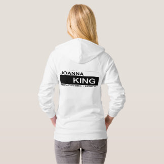 Joanna King For Indiana State Senate Sweatshirt