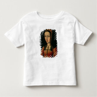 Joanna or Juana `The Mad' of Castile Toddler T-Shirt