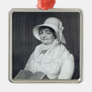 Joanna Southcott, 1812 Christmas Ornament