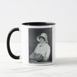 Joanna Southcott, 1812 Mug