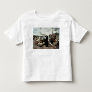 Joanna the Mad Toddler T-Shirt