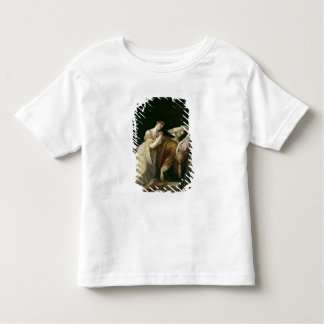 Joanna the Mad  with Philip I the Handsome Toddler T-Shirt