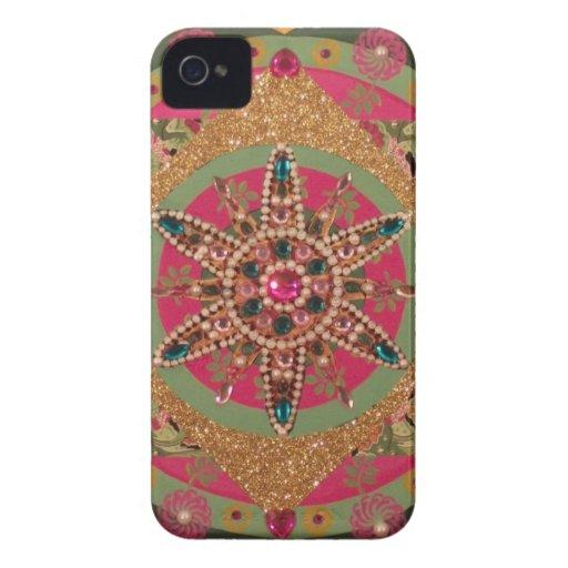 Joan's Jewels Blackberry Bold Case