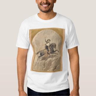 Joaquin Murieta (1169A) Tshirt