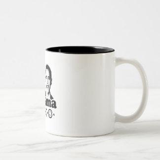 Jobama 2008 mug