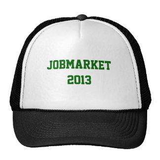 Jobmarket 2013 - Trucker Hat