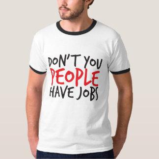 """""""Jobs"""" T-Shirt"""