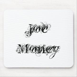 Joc Money Mouse Pad
