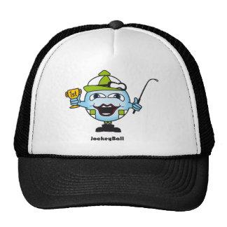 Jockey Ball cap