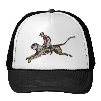 Jockey Trucker Hats