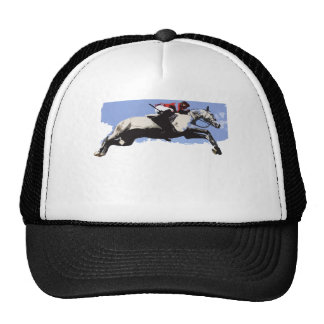 Jockey Trucker Hat