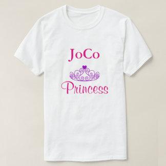JoCo Princess Tiara T-Shirt