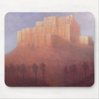 Jodhpur Fort Mouse Pad