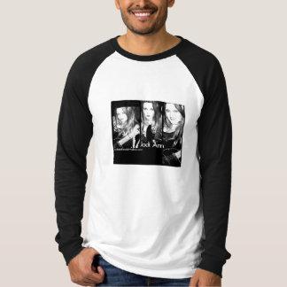 Jodi Ann -fan club T-shirts