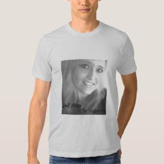Jodi Ann ~The Beginning Tee Shirt