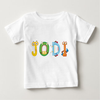 Jodi Baby T-Shirt
