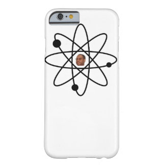 Joe Atomic iPhone Case Barely There iPhone 6 Case