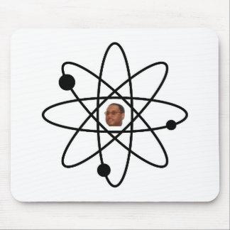 Joe Atomic Mouse Pad