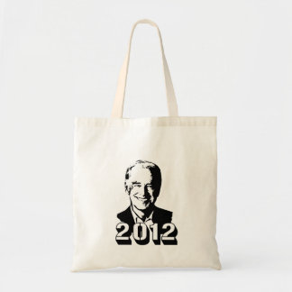 Joe Biden 2012 Tote Bag