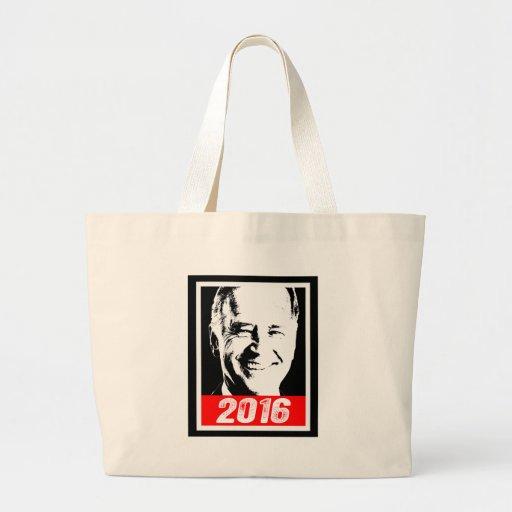 JOE BIDEN 2016.png Canvas Bag