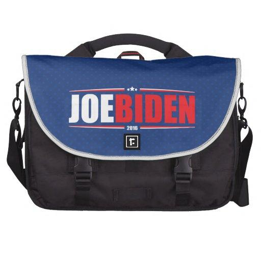 Joe Biden 2016 (Stars & Stripes - Blue) Commuter Bag