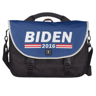 Joe Biden, Biden 2016 Laptop Computer Bag